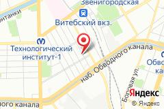 Санкт-Петербург, ул. Можайская, д. 37-39