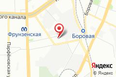 Санкт-Петербург, улица Смоленская, дом 33
