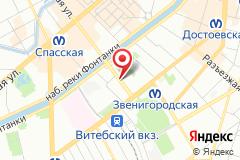Санкт-Петербург, Гороховая улица, 60