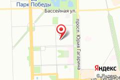 Санкт-Петербург, ул. Ленсовета, д. 10