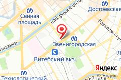 Северо-Западный федеральный округ, Санкт-Петербург, Гороховая ул., 79