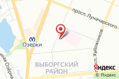 Санкт-Петербург, ул. Есенина, д. 5, лит. Б