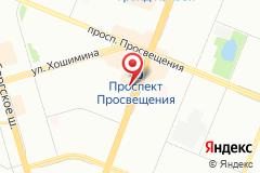 Санкт-Петербург, пр. Энгельса, д. 136, к. 1, ТК СтройДвор