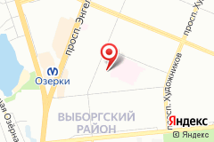 Санкт-Петербург, ул. Есенина, д. 5