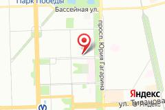 Санкт-Петербург, ул. Гастелло, д. 28