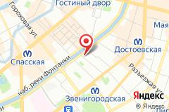 Санкт-Петербург, пер. Джамбула, д. 2