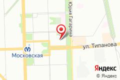 Санкт-Петербург, ул. Типанова, д. 15, лит. А, пом. 18-Н