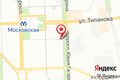 Санкт-Петербург, ул. Алтайская, 47