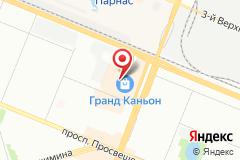 Санкт-Петербург, пр.Энгельса, д. 154 лит. А