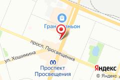 Санкт-Петербург, пр. Энгельса, д. 150 корпус 1