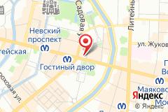 Санкт-Петербург, просп. Невский, д. 54