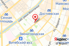 Санкт-Петербург, пер. Джамбула, д. 16-25