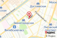 Санкт-Петербург, ул. Правды, д. 11