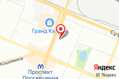 Санкт-Петербург, пр. Энгельса, д. 147 к. 1