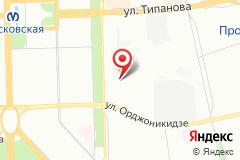 Санкт-Петербург, просп. Юрия Гагарина, 34, корп. 3