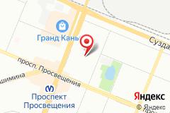 Санкт-Петербург, ул. Есенина, д. 36, к. 3