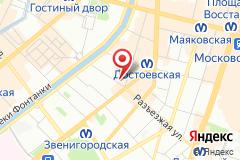 Санкт-Петербург, ул. Ломоносова, д. 26