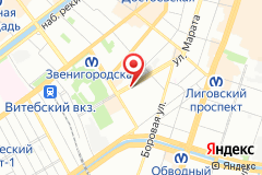 Санкт-Петербург, ул. Марата, д. 78