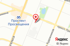 Санкт-Петербург, проспект Просвещения, 33 корп. 2