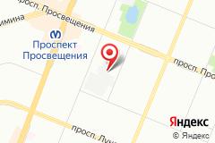 Санкт-Петербург, ул. Ивана Фомина, д. 6