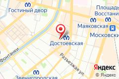 Санкт-Петербург, ул. Рубинштейна, д. 34