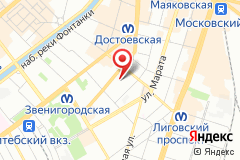 Санкт-Петербург,  ул. Правды, д. 6, лит. б