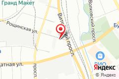 Санкт-Петербург, Рощинская улица, 23