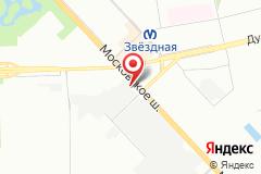 Санкт-Петербург, Апраксин переулок, дом 8