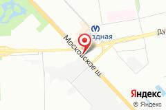 Санкт-Петербург, Московское ш., 69