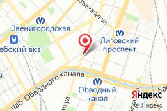 Санкт-Петербург, ул. Боровая, 32