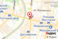 Санкт-Петербург, просп. Невский, д. 45