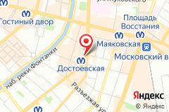 Санкт-Петербург, Владимирский проспект, 17