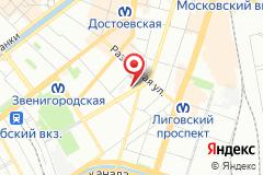 Санкт-Петербург, ул. Марата, д. 57