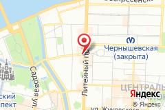 Санкт-Петербург, ул. Пестеля, д. 27