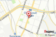 Санкт-Петербург, пр. Лиговский, д. 43-45, оф. 328, 520