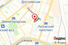 Санкт-Петербург, ул. Боровая, д. 14