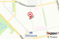 Санкт-Петербург, ул. Пулковская, д. 11, к. 1