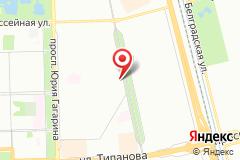 Санкт-Петербург, пр. Космонавтов, д. 25, к. 1