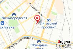 Санкт-Петербург, ул. Константина Заслонова, д. 17, лит. А