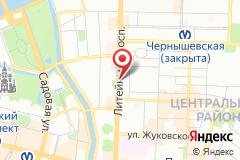 Санкт-Петербург, пр. Литейный, д. 30