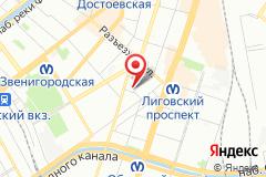 Санкт-Петербург, ул. Коломенская, д. 45