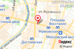 Санкт-Петербург, пр. Невский, д. 51