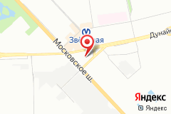Санкт-Петербург, ш. Московское, д. 42, к. 2, лит. А