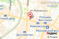Санкт-Петербург, пр. Невский, д. 82