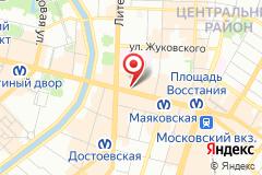 Санкт-Петербург, пр. Невский, д. 84-86