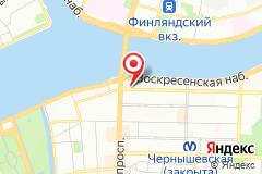 Санкт-Петербург, ул. Шпалерная, д. 24