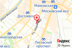 Санкт-Петербург, ул. Марата, д. 41