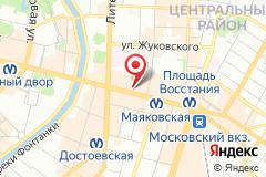 Санкт-Петербург, пр. Невский, д. 88, лит. А