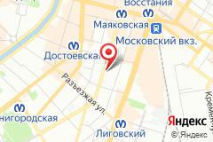 Санкт-Петербург, ул. Марата, д. 36-38
