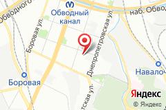 Санкт-Петербург, ул. Прилукская, д. 37